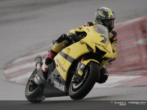 Circuit Action Shots - MotoGP Official Test