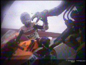 On-Board Special: MotoGP Test