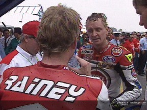 rainey - schwantz