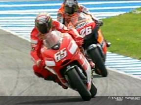 The best of MotoGP Race - Video Clip