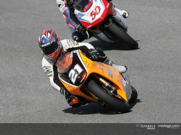 Circuit Action Shots - Gran Premio betandwin.com de España