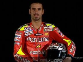 Esto es MotoGP: Marco Melandri (ENG & ESP)