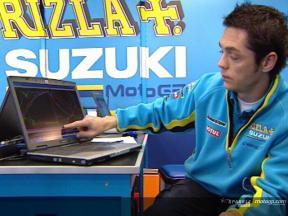 La télémétrie chez Suzuki (ENG & ESP)