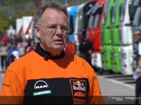 Hábitat Paddock: Harald Bartol (ENG & ESP)