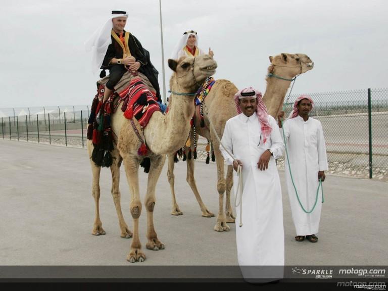 qatar pre-event 1