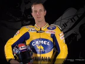 Qui MotoGP: Colin Edwards
