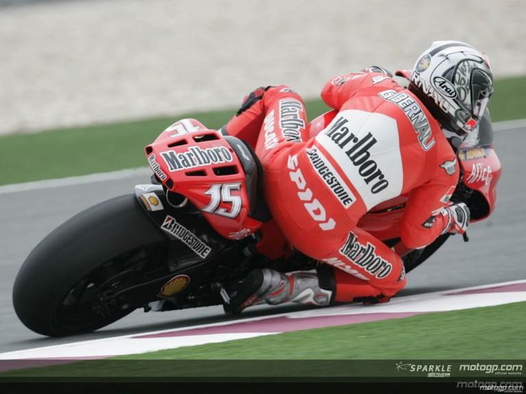 MotoGP Circuit Action Shots - Qatar