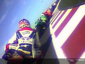 The MotoGP spectacular