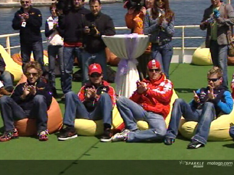 MotoGP enjoys the delights of Istanbul