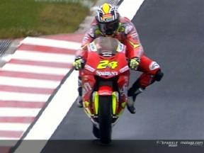 The best of MotoGP QP - Video Clip