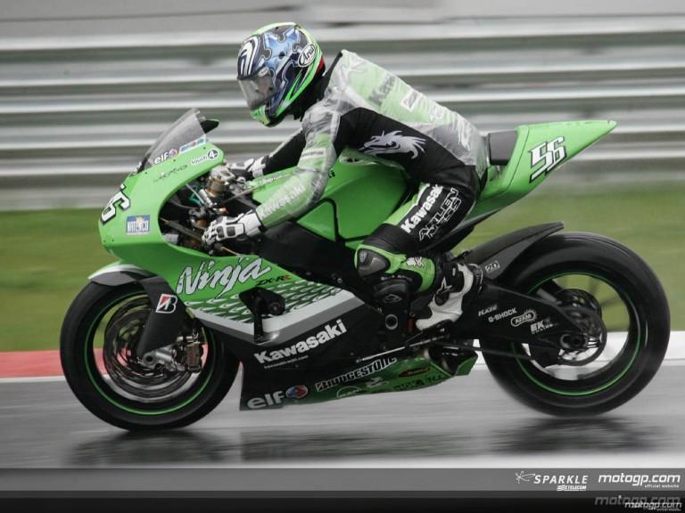 MotoGP - Circuit Action Shots
