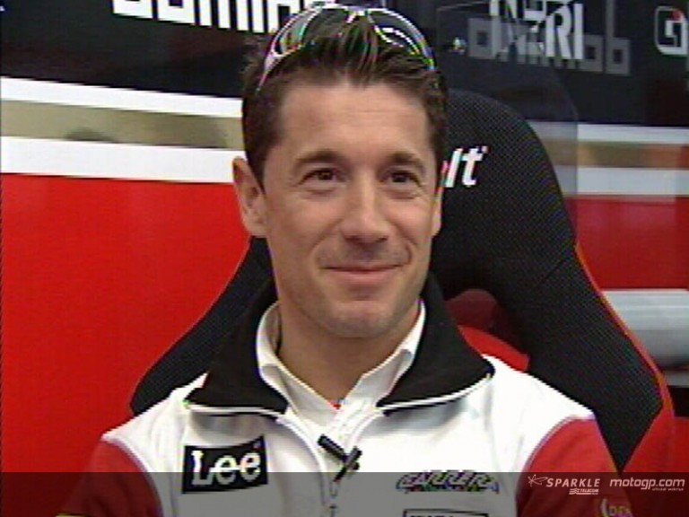 The Interview: Lucio Cecchinello