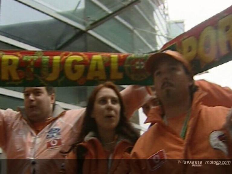 Motor Clube de Portugal hit Shanghai