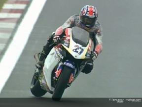 The best of FP2 of MotoGP  - Video Clip