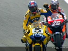 Video Highlights  (MotoGP FP2)
