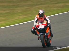 Vidéo Résumé  (QP MotoGP)