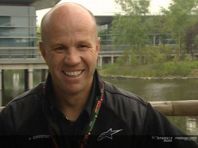The Interview: Randy Mamola - Part One