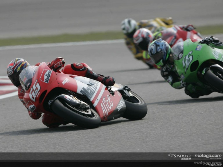 MotoGP - Circuit Action Shots