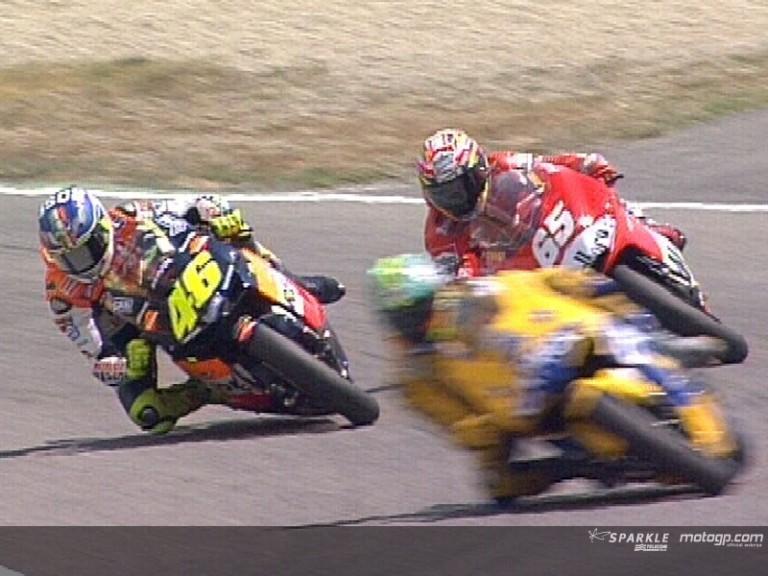 GP Mugello 2003