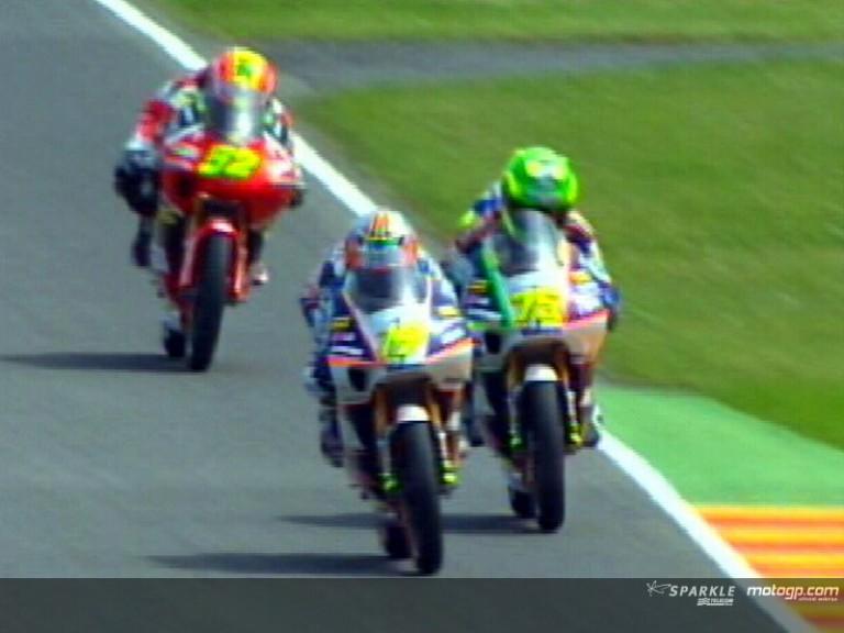 Full session HIGH quality  (race 125cc)