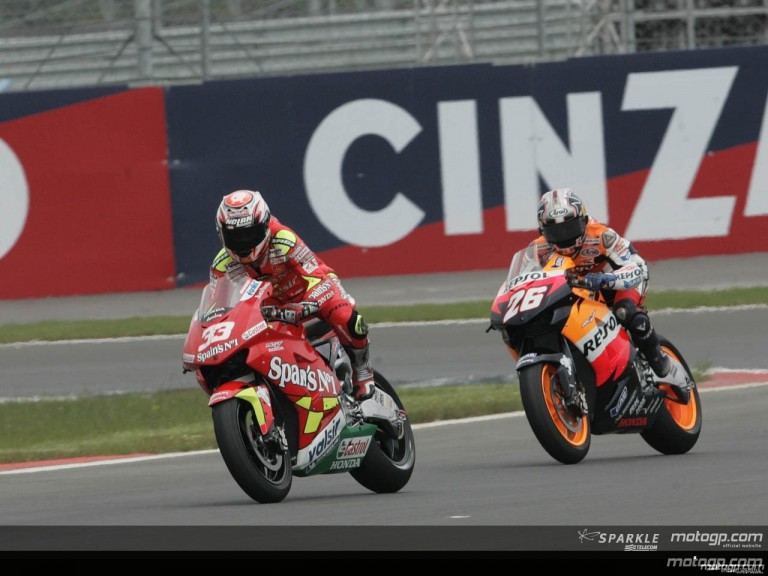 MotoGP - Circuit Action Shots - Turkey