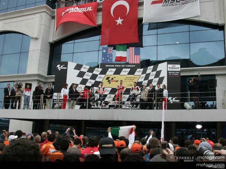 MotoGP - Circuit Action Shots - Turkey