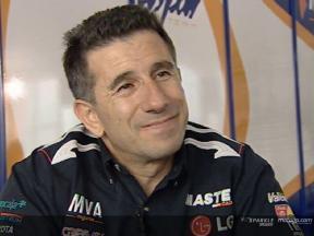 Opinión de Experto: Jorge Martínez Aspar