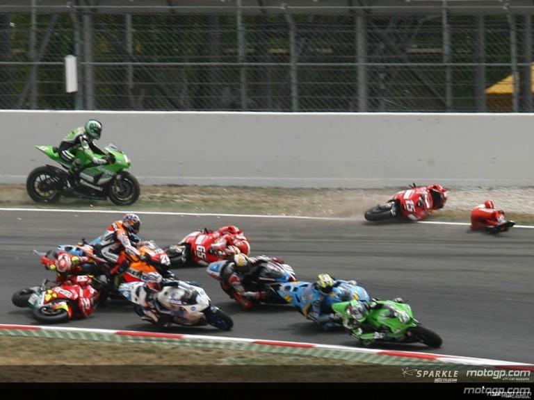 crash motogp