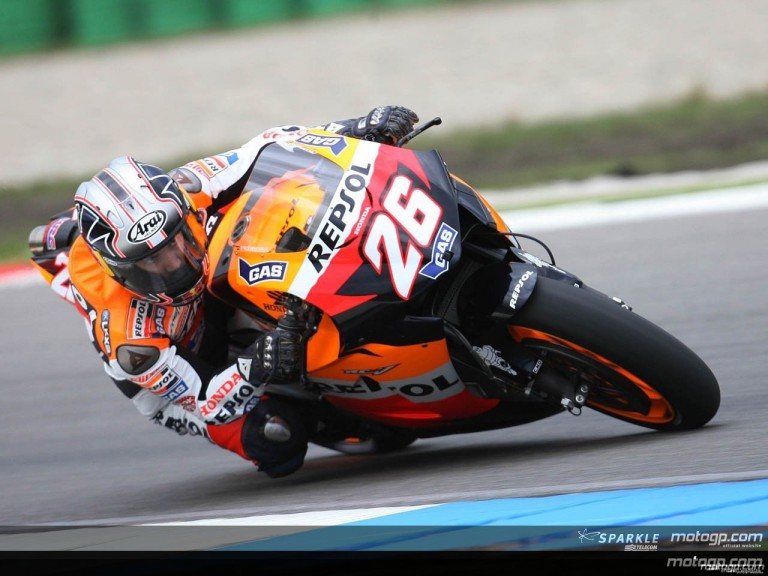 MotoGP - Circuit Action Shots - A-Style TT Assen