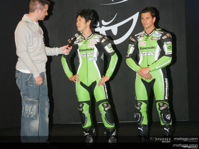 Arlen Ness present their MotoGP collection