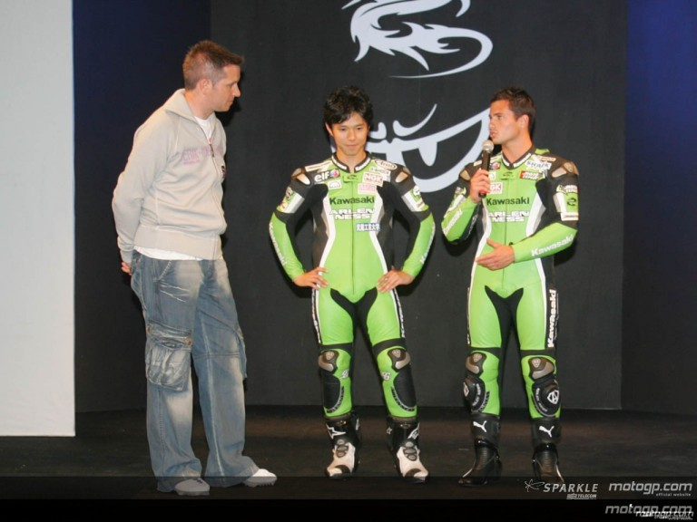 Arlen Ness present their MotoGP collection