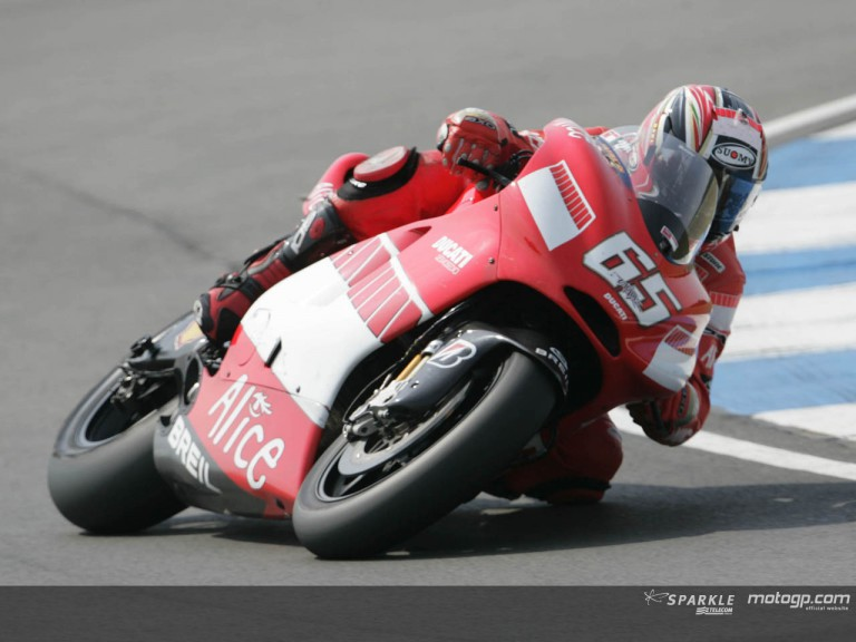 MotoGP - Circuit Action Shots - Gas British Grand Prix