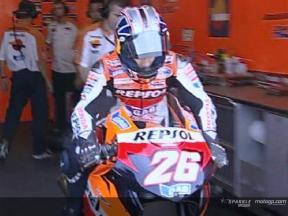 Lo mejor de la QP de MotoGP  - Video Clip