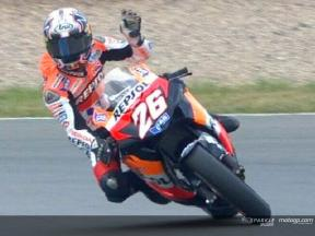 Video Highlights  (MotoGP Rennen)