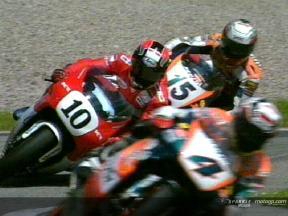 Sachsenring 1998