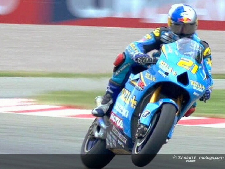 Best of Sachsenring GP