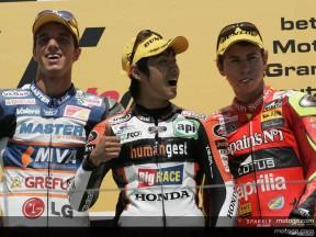 podio 250