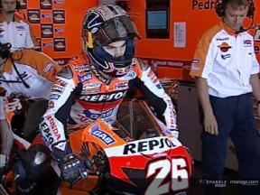 The best of Warm Up MotoGP  - Video Clip
