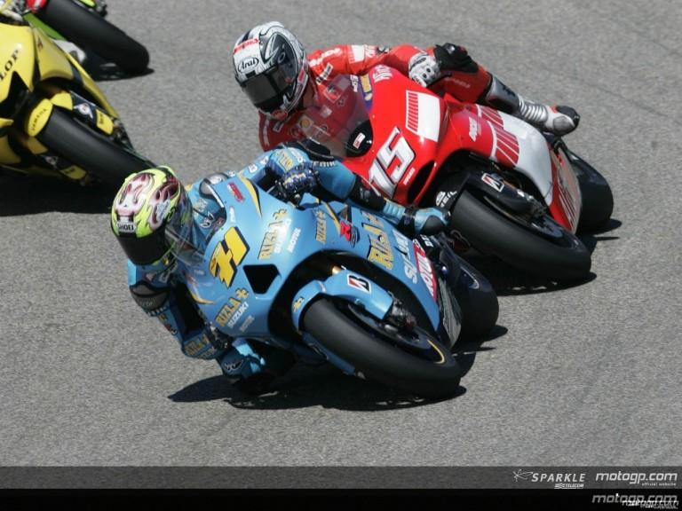 MotoGP - Circuit Action Shots - betandwin.com Motorrad Grand Prix Deutschland