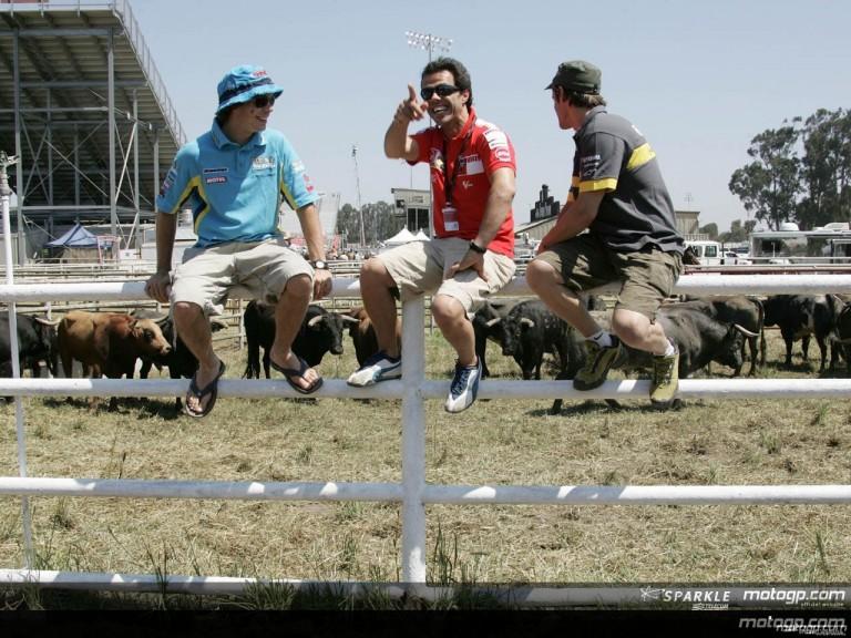 Riders take trip to California rodeo