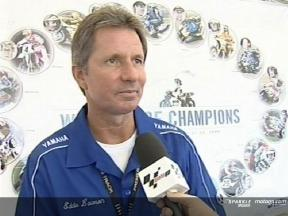 Interview de Eddie Lawson