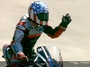 Video Highlights  (FP2 MotoGP)