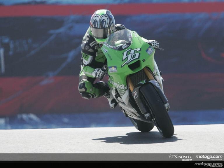 MotoGP - Circuit Action Shots - Red Bull U.S. Grand Prix