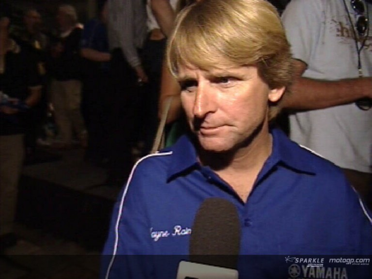 Wayne Rainey at Monterey Aquarium