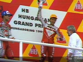 GP Hungría 92