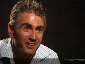Doohan: `Rossi is mentally strong and never gives up´