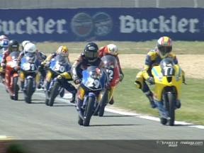 CEV: Race1 Albacete