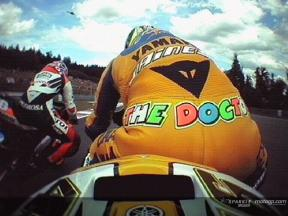 Lucha Rossi-Pedrosa OnBoard
