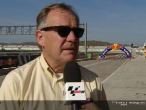 Bartol talks about Rookies Cup