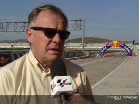 Bartol reveals KTM plans